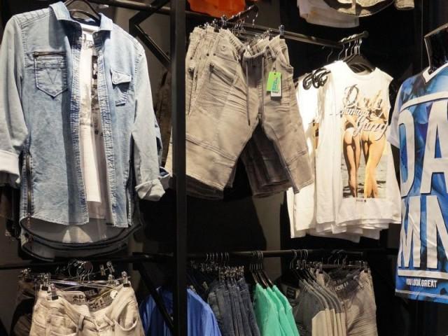 Umfrage: Kleidung ist nicht zu teuer