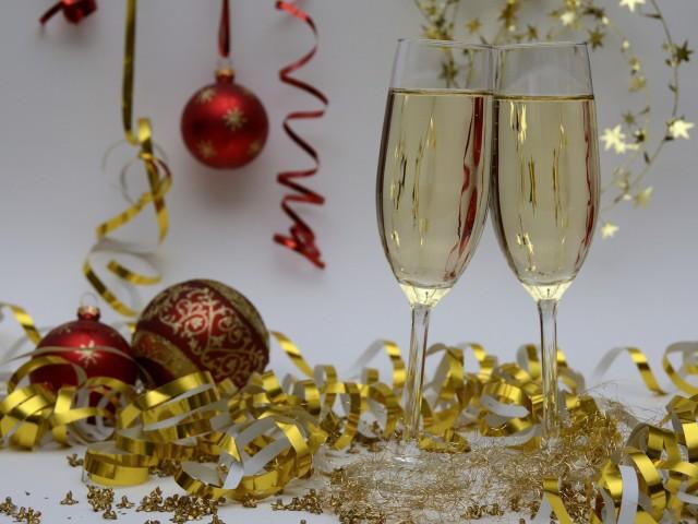 DTRW wünscht frohes Fest und einen guten Rutsch ins neue Jahr
