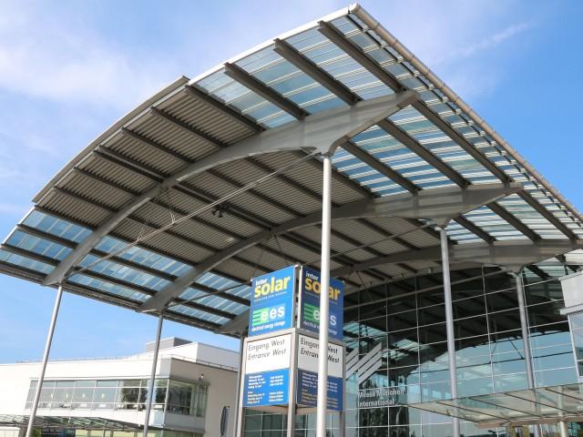 14. bis 18. Mai: IFAT 2018 in München