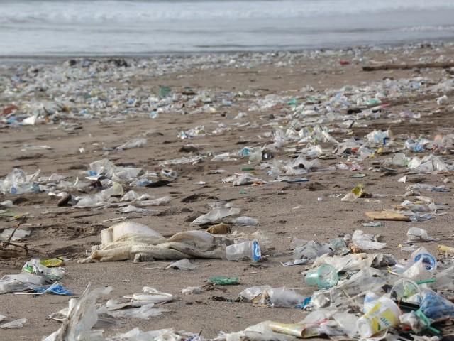 Europäische Kommission legt Plastikstrategie vor